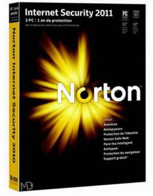 آنتی ویروس Norton Internet Security 2012